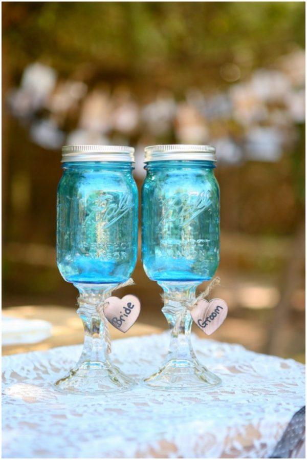 cute rustic wedding details_0006