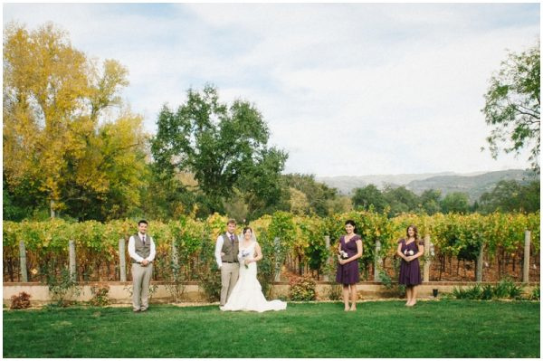 Fall Wine Country Wedding_0017