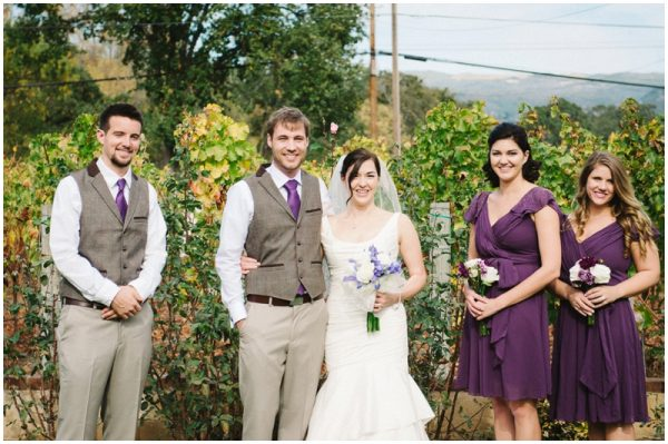 Fall Wine Country Wedding_0018