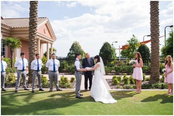 classic and fun wedding_0011