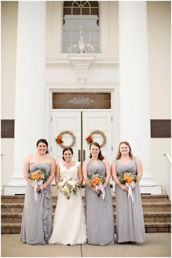 grey and orange wedding_0005