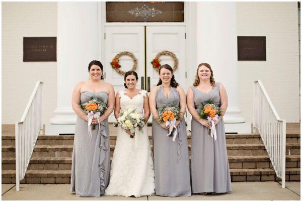 grey and orange wedding_0007