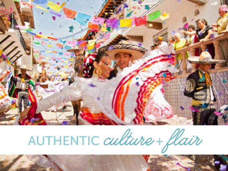 Puerto Vallarta Weddings + Honeymoons - authentic culture and flair