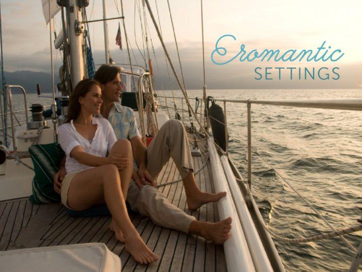 Puerto Vallarta Weddings + Honeymoons - romantic settings