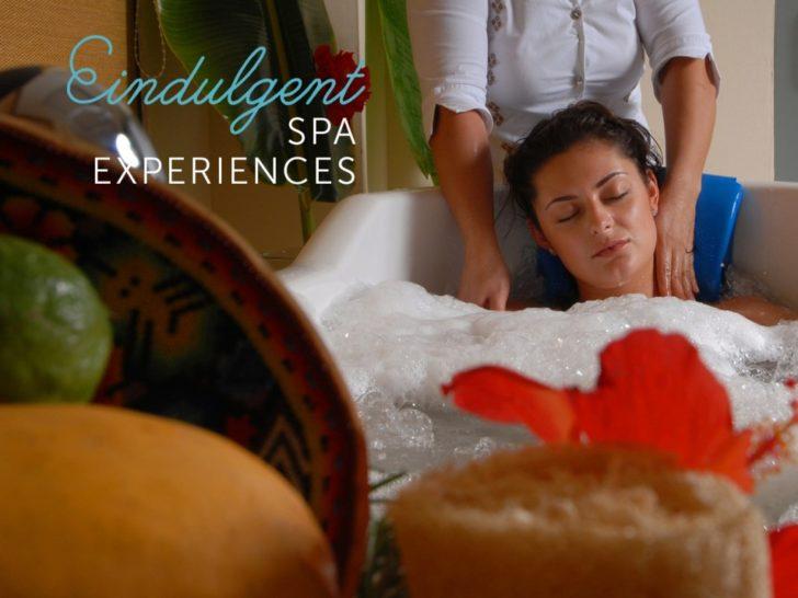 Puerto Vallarta Weddings + Honeymoons - indulgent spa experiences
