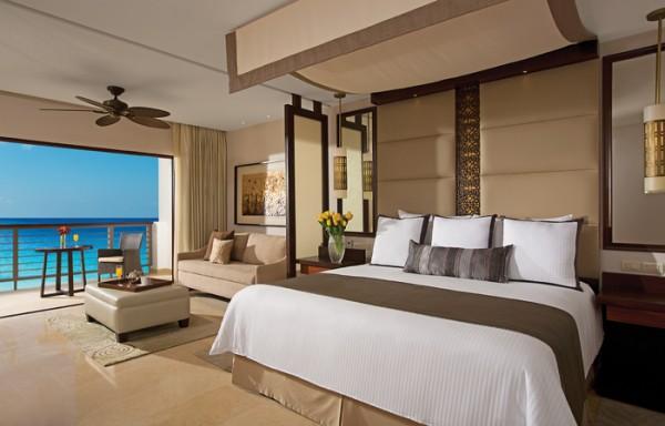 Secrets Playa Mujeres Golf & Spa - suite