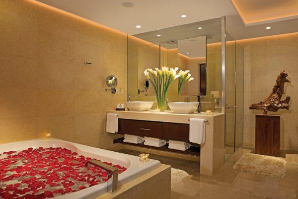 Secrets Playa Mujeres Suite Rooms