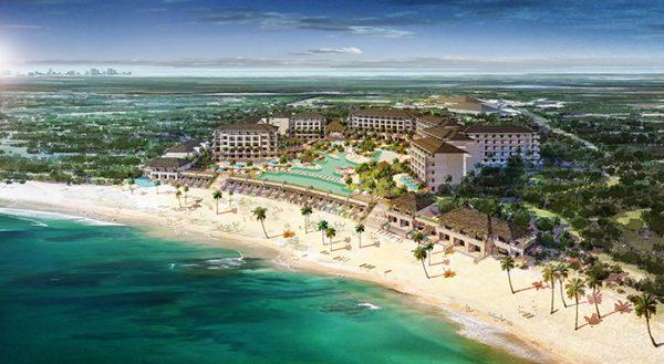 Secrets Playa Mujeres Golf & Spa
