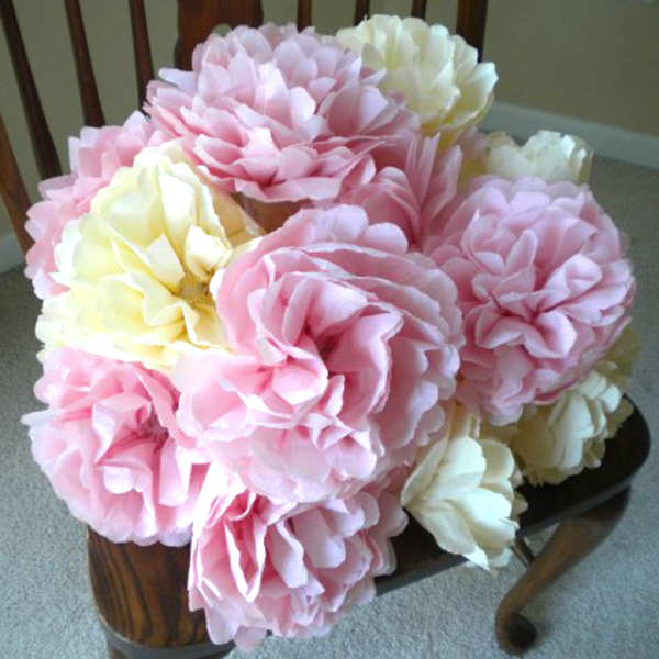 tissue-paper-flowers