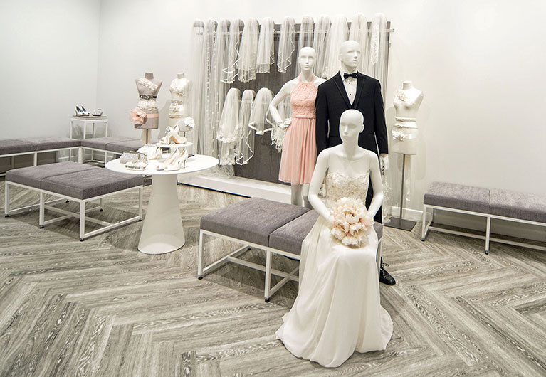 davids bridal store