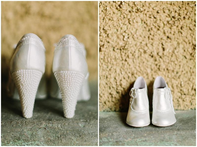 winter wedding shoes