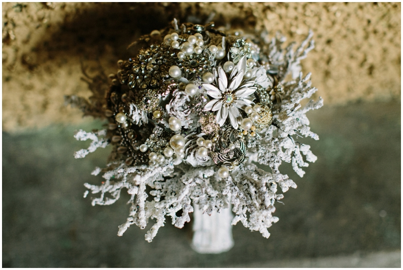 www.james-stokes.com winter wedding bouquet