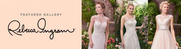 Rebecca Ingram Dress Galleries