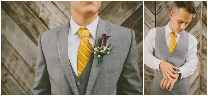 Grey and yellow rustic wedding_0008