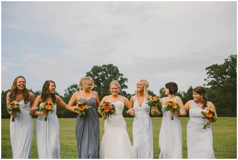 Grey and yellow rustic wedding_0012