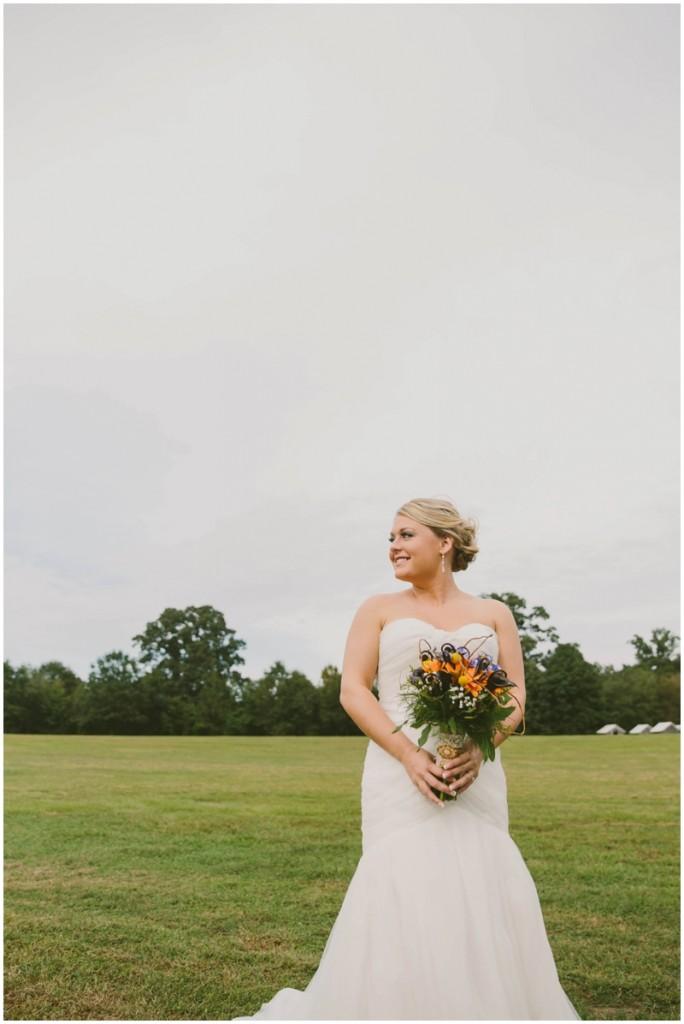 Grey and yellow rustic wedding_0013