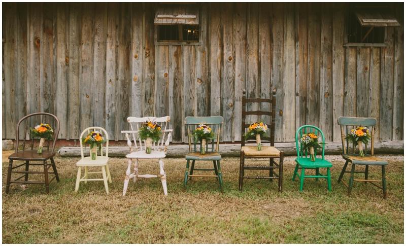 Grey and yellow rustic wedding_0016