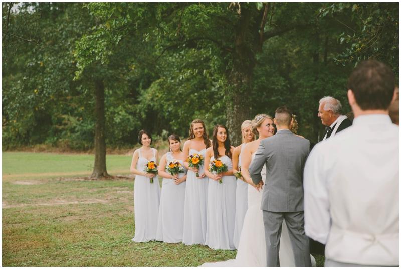 Grey and yellow rustic wedding_0019