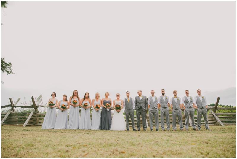 Grey and yellow rustic wedding_0023
