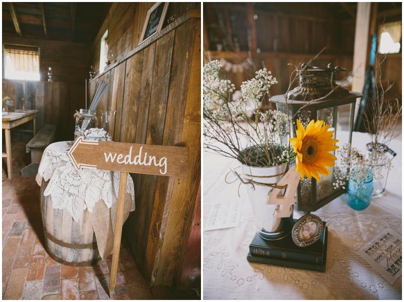 Grey and yellow rustic wedding_0028