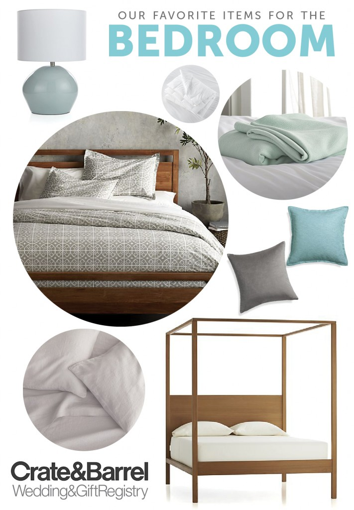 crate and barrel favorites