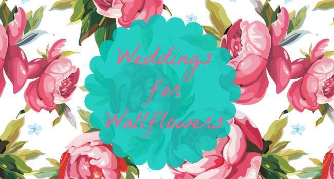 weddingforwallflower