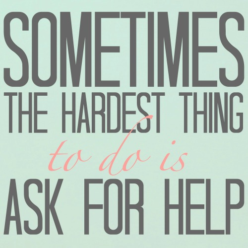 ask for help500