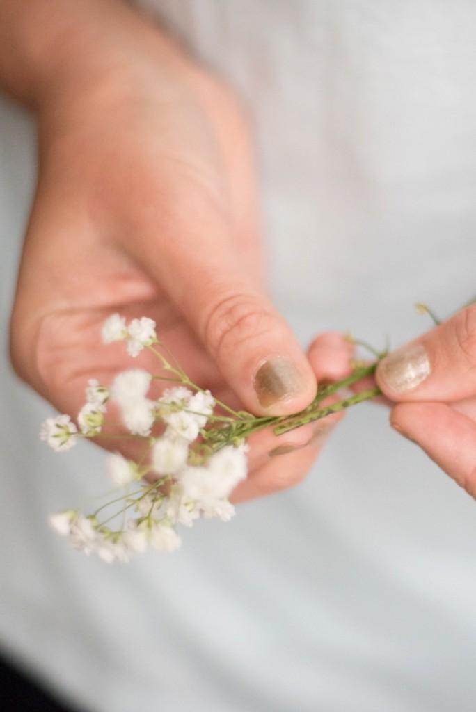 diy babys breath bouquet - photos by mikkel paige_0020