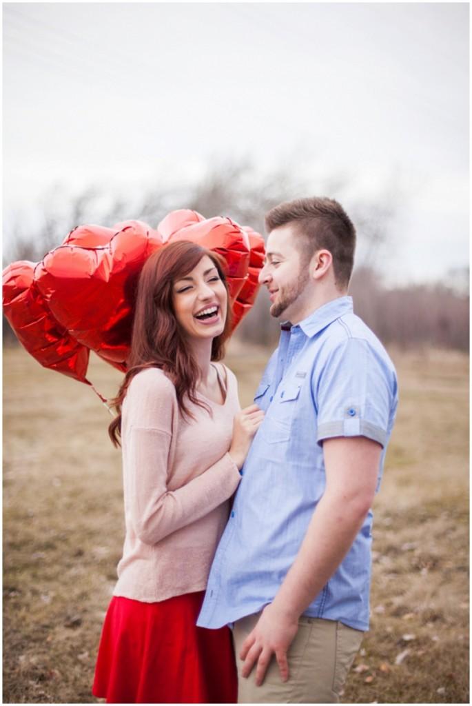 Happy Valentine's Day, engagement inspiration