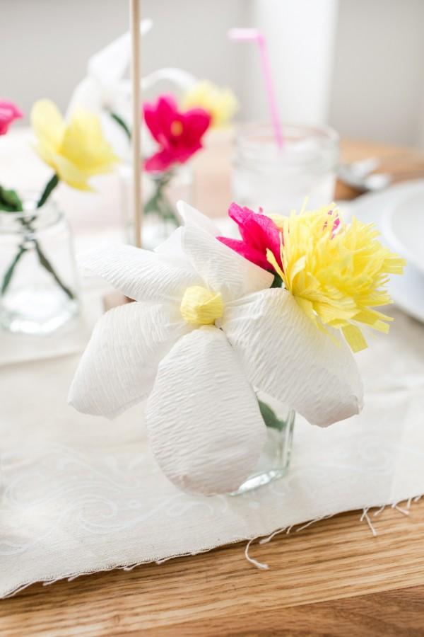 Spring Wedding Inspiration and DIYs