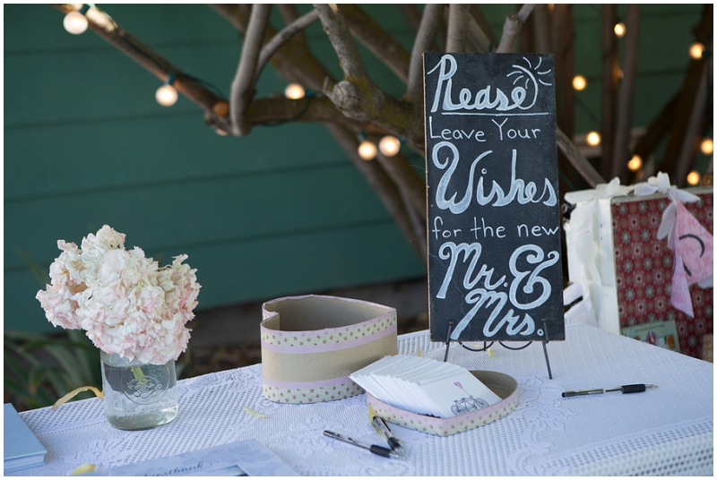 notes for happy couple