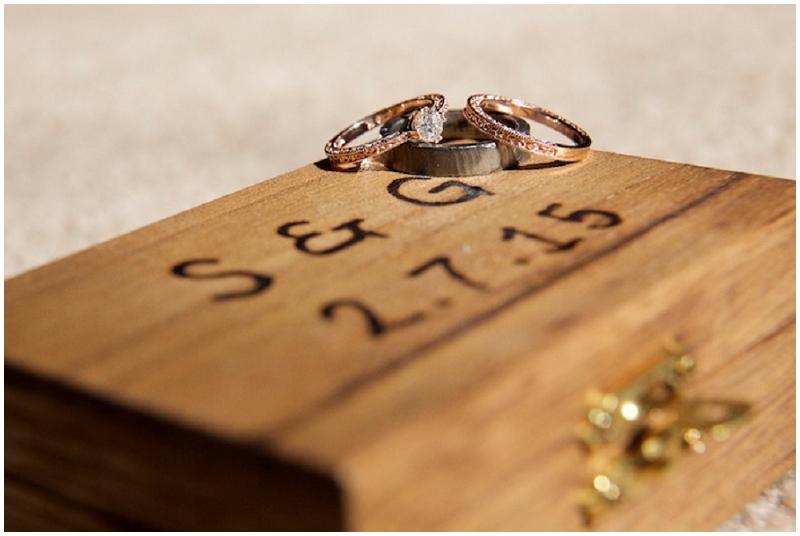 wedding keepsakes