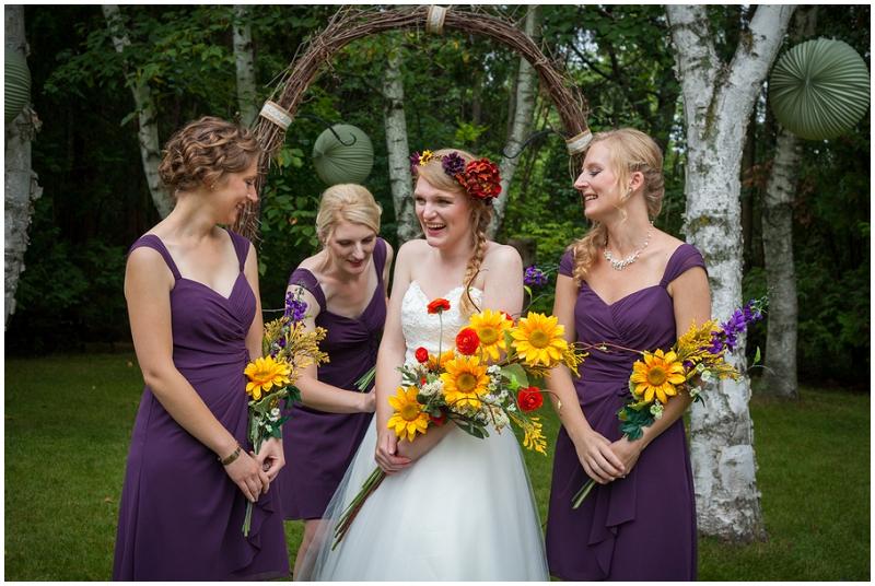 Rustic Woodlands Wedding (22)