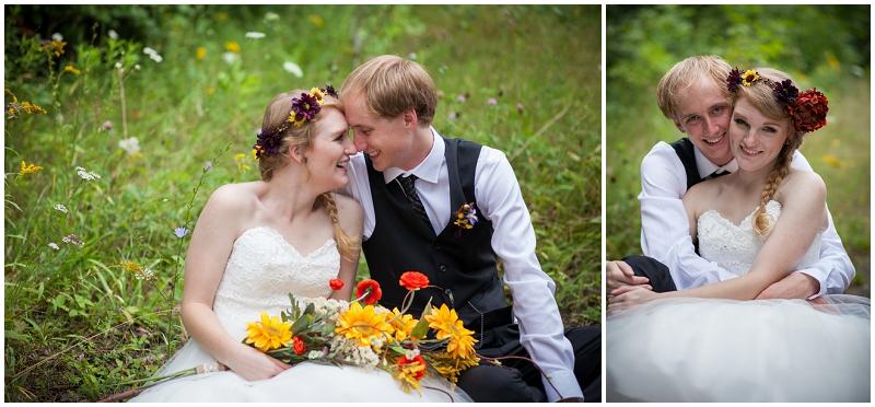 Rustic Woodlands Wedding (27)