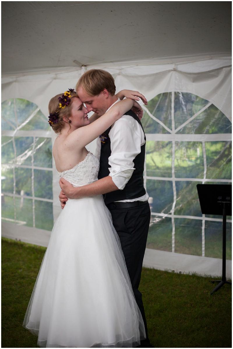 Rustic Woodlands Wedding (35)