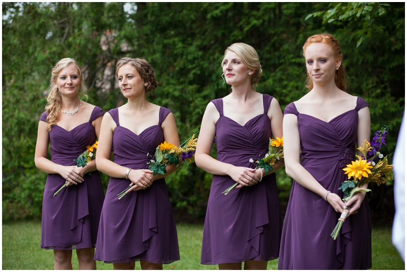 Rustic Woodlands Wedding (7)