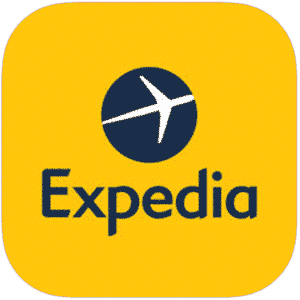 Expedia - Must-Have Travel Apps to Save You Money!