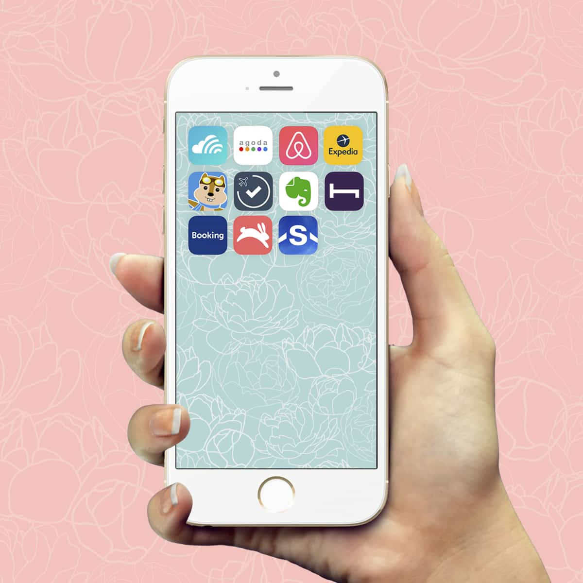 money saving apps travel