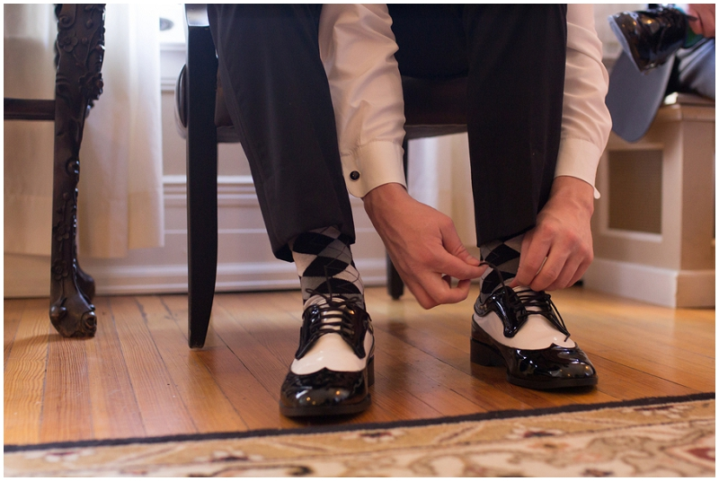 groom tuxedo shoes