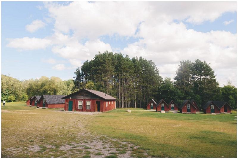 wedding housing