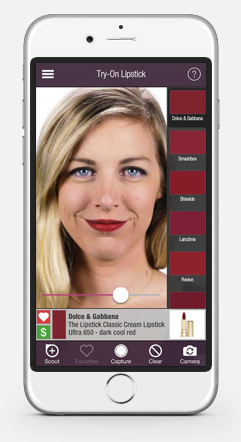 shadescout app