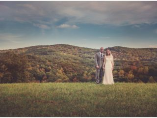 outdoor Georgia wedding