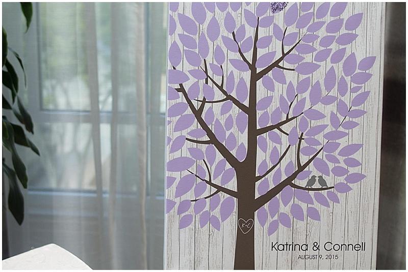 creative guest book