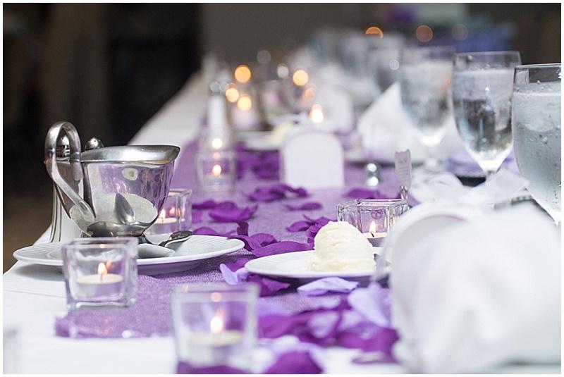 Glamorous Purple Wedding_032