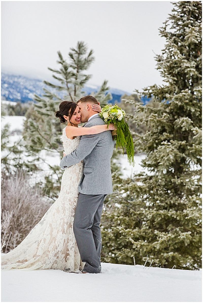 Gorgeous Snowy Wedding_016