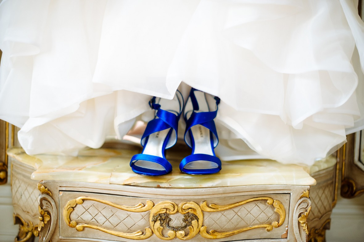 White for the Wedding Day - Angel Kidwell Photography