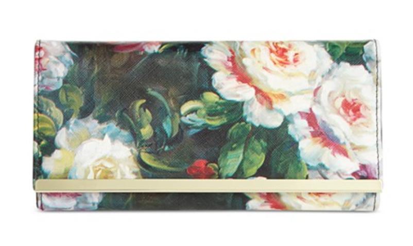 Style & Co. Clutch Wallet