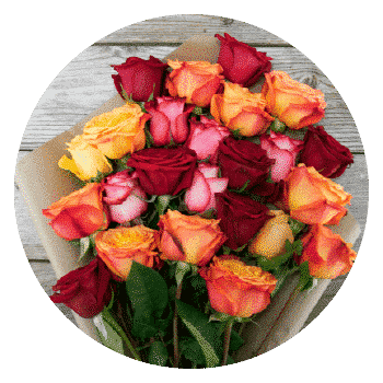 thebouqs- bulk flowers for weddings