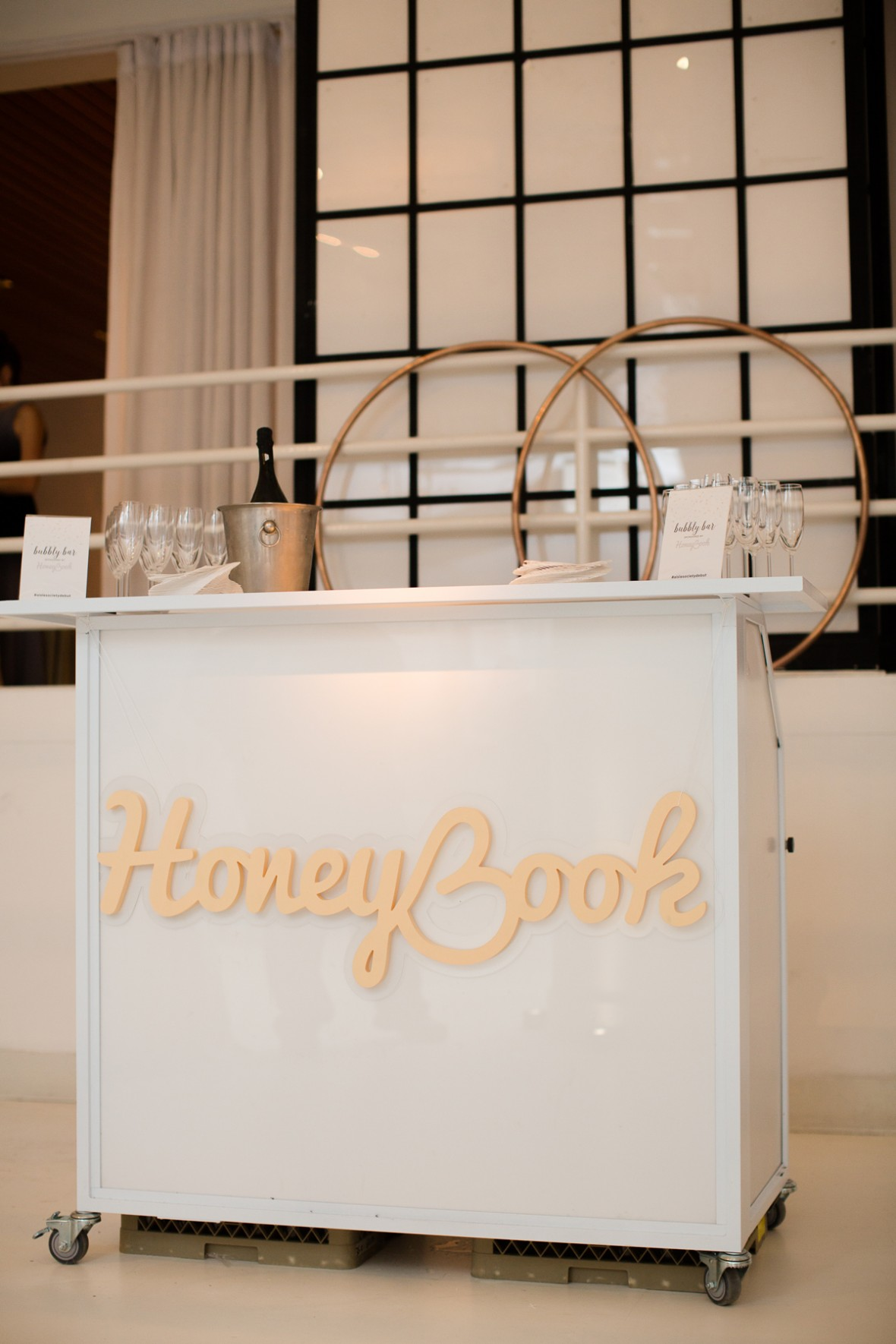 Aisle Society Debut Party - Sponsored by Minted