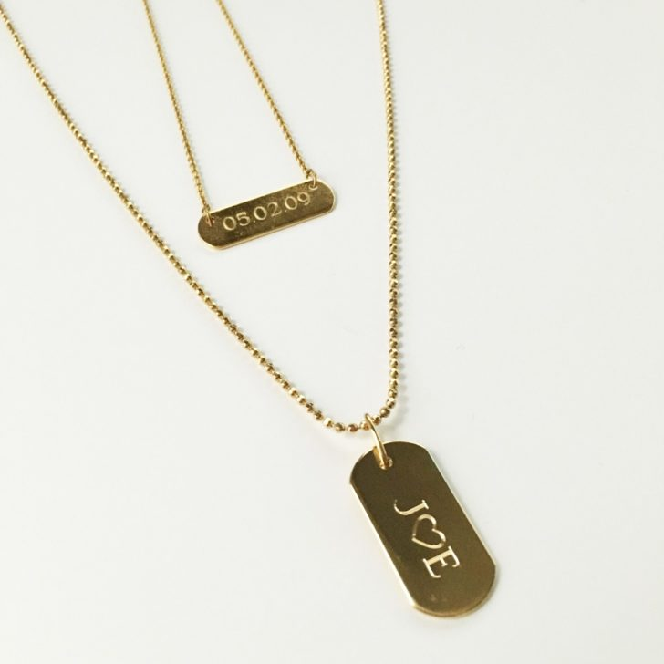 stella dot necklaces